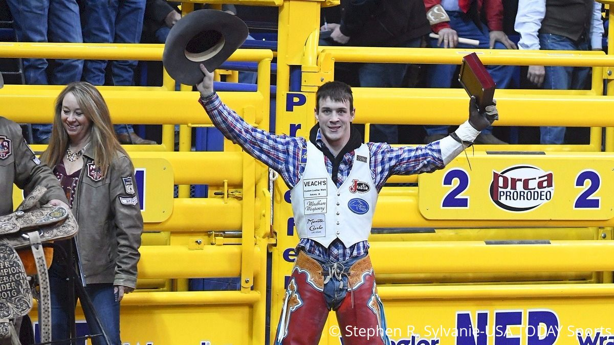 Reigning World Champion Tim O'Connell Has Victorious Weekend