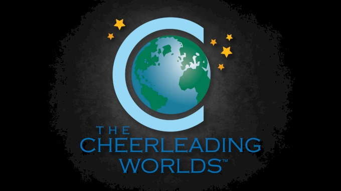 picture of The Cheerleading Worlds 2017