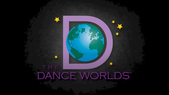 picture of The Dance Worlds 2017