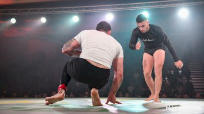 Joao Assis vs Mike Perez Fight To Win Pro 24