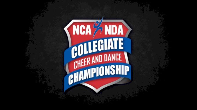 picture of 2017 NCA & NDA Collegiate Nationals