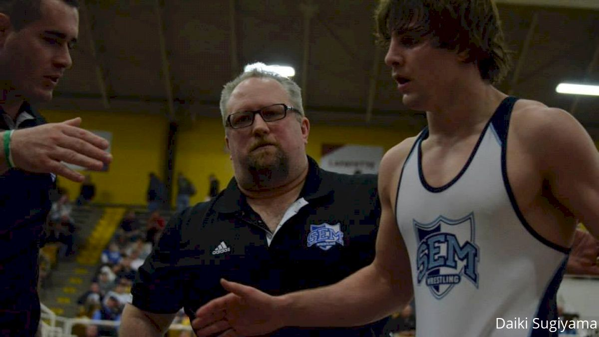 Wyoming Seminary To Add Female Wrestling Team