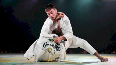 Gianni Grippo vs Samir Chantre Fight to Win Pro 25