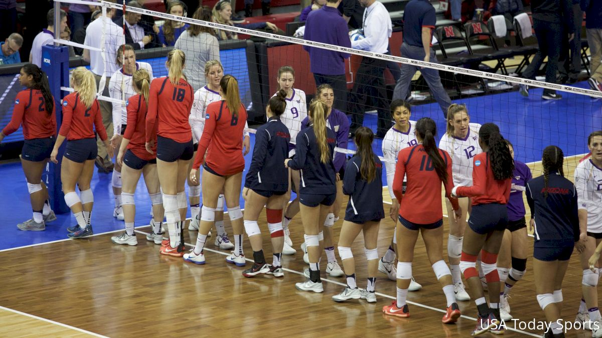Tracking Ncaa Women S Volleyball Transfers