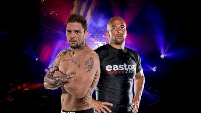"Eliot Marshall vs Renato ""Babalu"" Sobral: Fight To Win Pro 26 Match Recap"