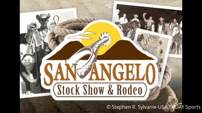 2017 San Angelo Stock Show & Rodeo