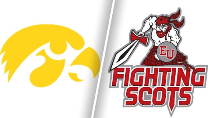 picture of 2017 Iowa vs Edinboro