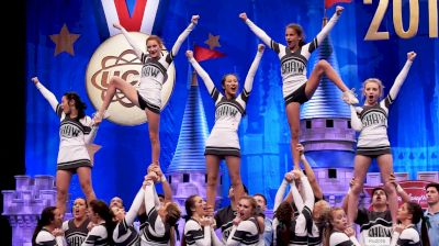 60 Seconds Full Out: NHSCC