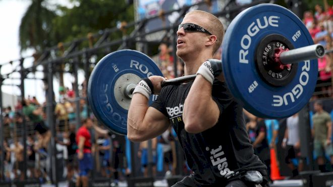 6 Athletes To Watch At Wodapalooza: Panchik, Toomey, & More