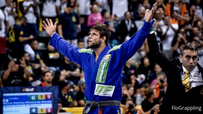4 Things That Make Buchecha Dangerous (Which Roger Gracie Needs To Avoid)
