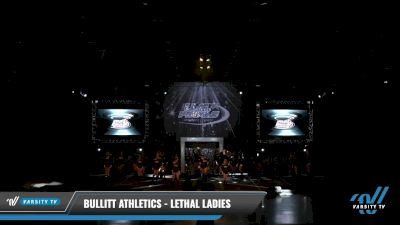 Bullitt Athletics - Lethal Ladies [2021 L2 Junior - Medium Day 2] 2021 The U.S. Finals: Louisville