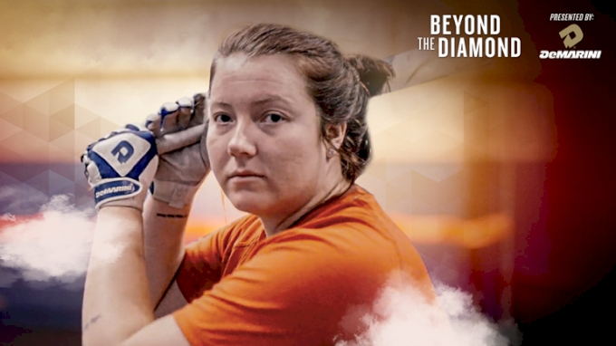 Beyond The Diamond: Lauren Haeger