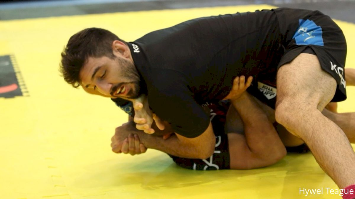 ADCC 2017: Lucas Lepri and JT Torres Join Those Invited