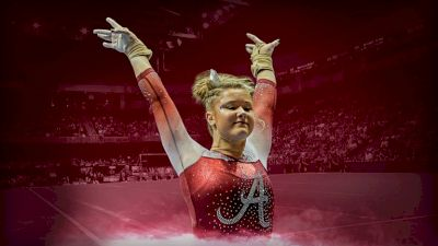 Beyond The Routine: Alabama Gymnastics