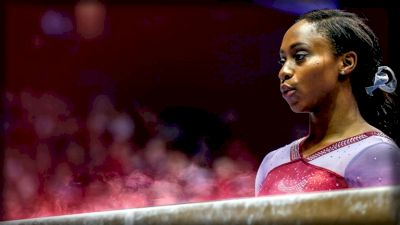 Beyond The Routine: Alabama Gymnastics (Trailer)