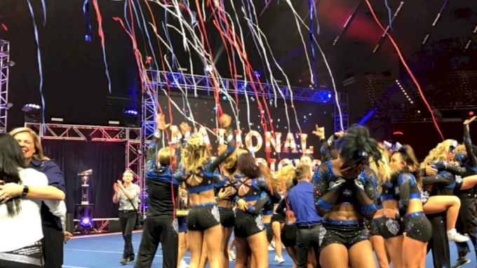 Reaction Reel: NCA All-Star Coaches