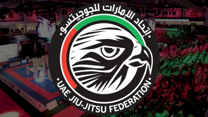 picture of Abu Dhabi Grand Slam Los Angeles 2017