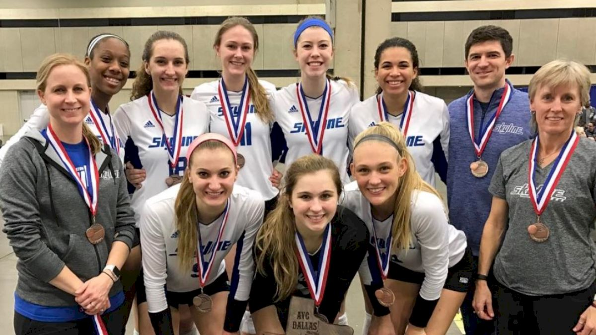 Top 12 Players At Lone Star Classic 18s Qualifier