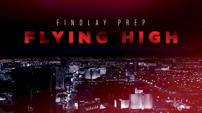 Findlay Prep: Flying High (Trailer)