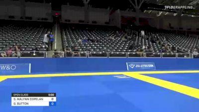SARAH MALYNN COPELAND vs SADIE ANN BEARD 2021 World IBJJF Jiu-Jitsu No-Gi Championship