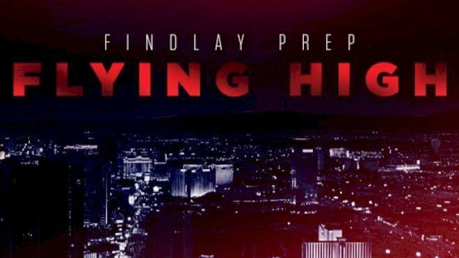 Findlay Prep: Flying High