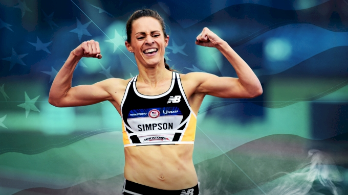 picture of Jenny Simpson: Transcend