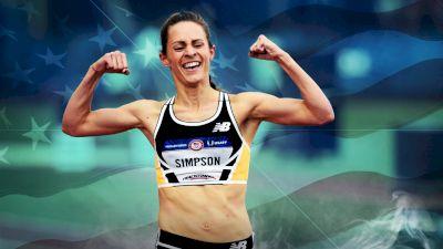 Jenny Simpson: Transcend (Trailer)