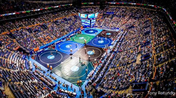 picture of 2017 NCAA Championships