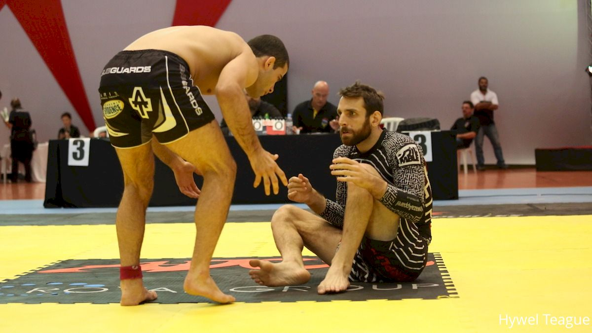 Latest Athletes To Receive ADCC 2017 Invitations: Cummings, Flowers
