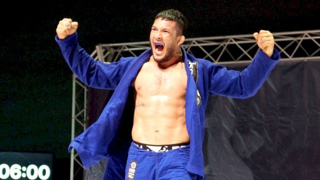 Lucas Hulk Barbosa Is Ready To Go On A Rampage In Japan