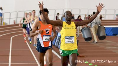FloTrack TV Presents: King Ches