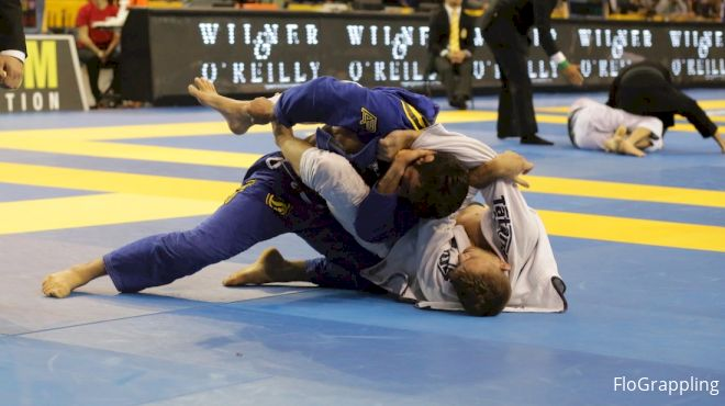 Every Belt, Every Major Team: The Ultimate Guide To IBJJF 2017 Pans Champs