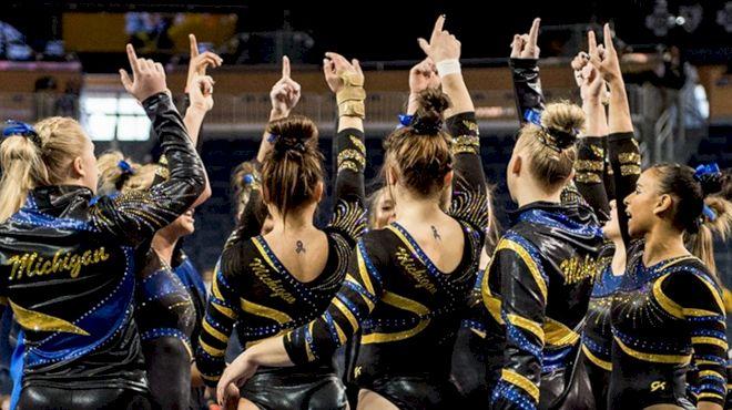 Social Blast: NCAA Regionals Final Prep