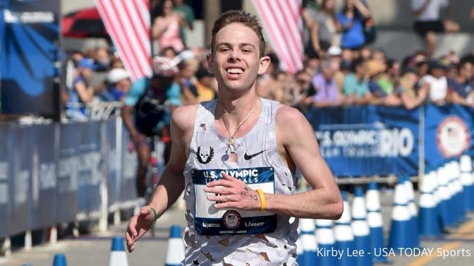 picture of 2020 U.S. Olympic Marathon Trials