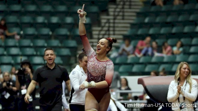 Preview: Champaign, Fayetteville, And Seattle Regionals