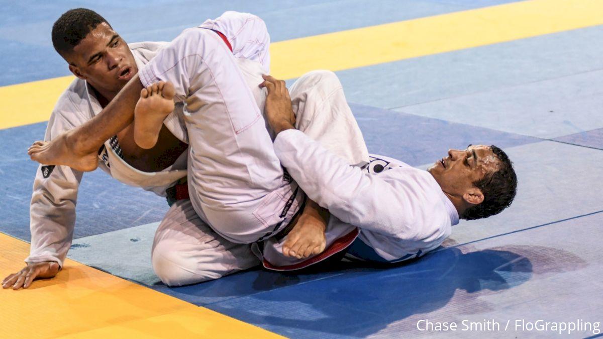 Porrada, Nutella Fighters: What Do Jiu-Jitsu's Latest