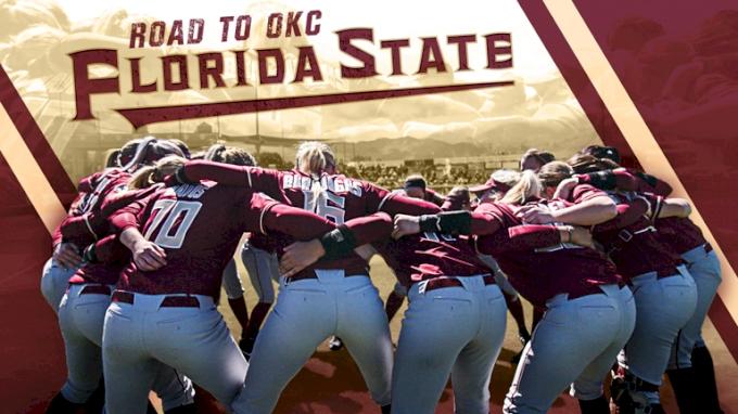 Road To OKC: Florida State (Trailer)