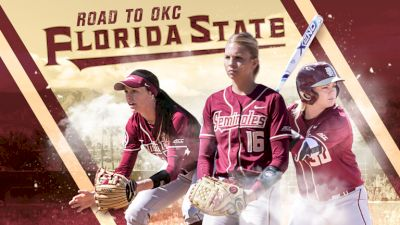 Road To OKC: Florida State