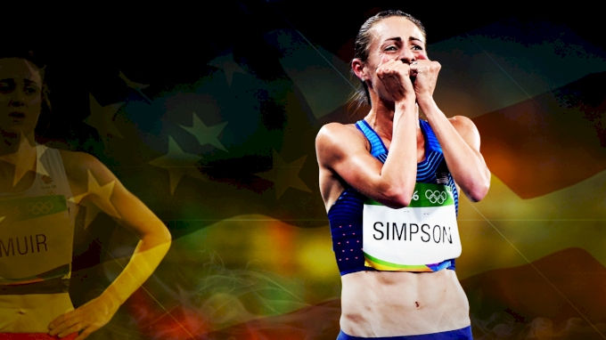 Jenny Simpson: Transcend (Episode 2)