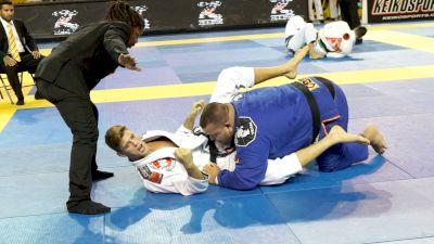 Nicholas Meregali's Impressive IBJJF Black Belt Debut