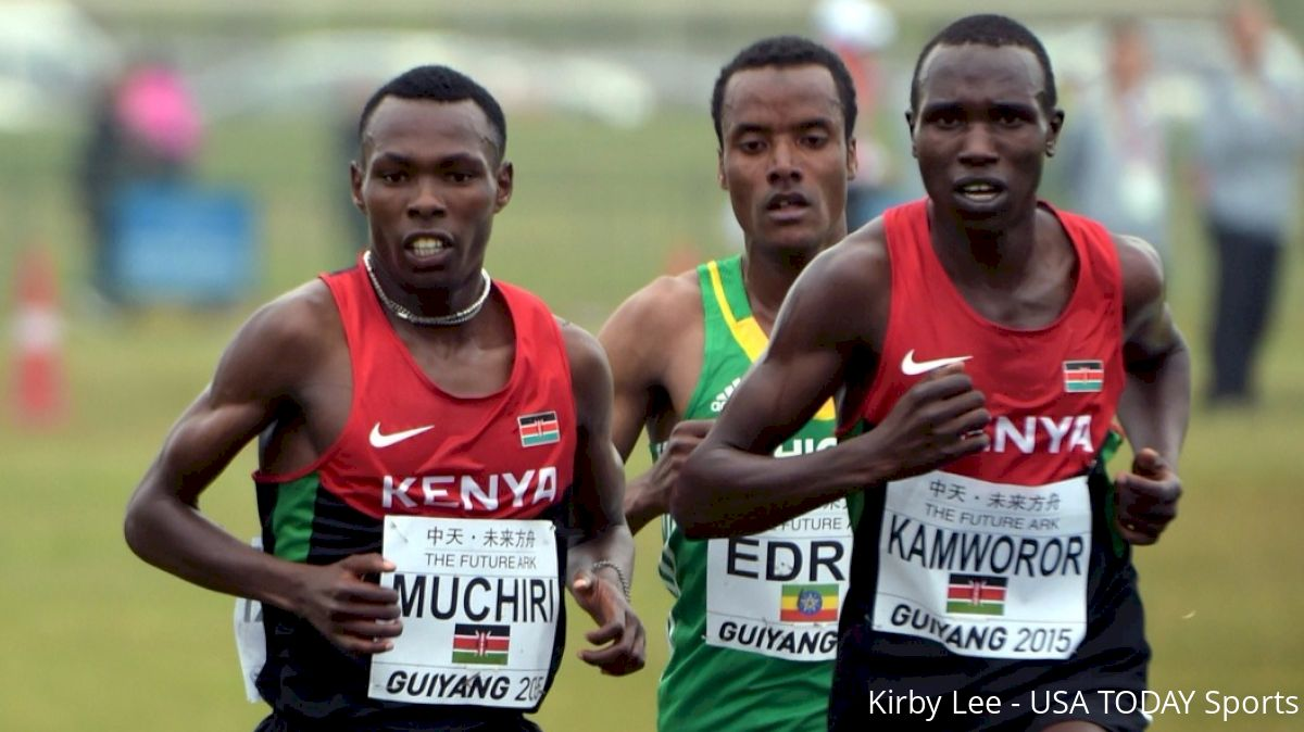 World Cross Preview: How Will Kenya And Ethiopia Divide The Golds?