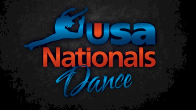 USA Dance Nationals