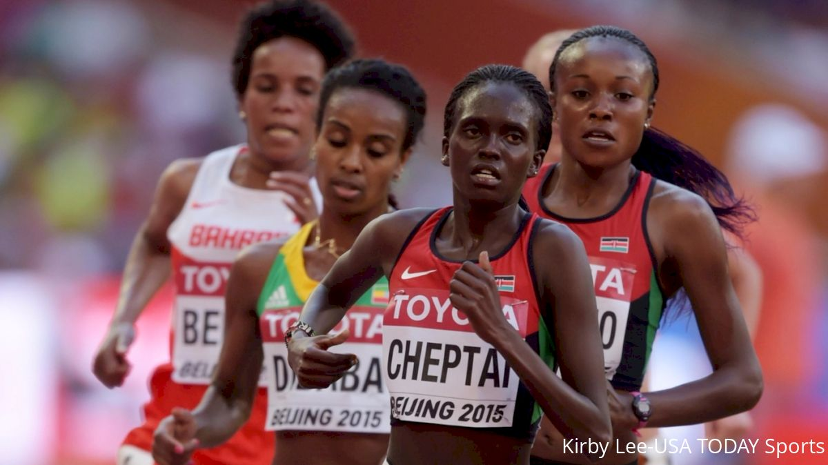 Kenya Claims Unprecedented Team Victory At IAAF World Cross Country