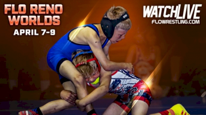picture of 2017 Flo Reno Worlds