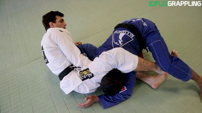 'Fastest Sub at Pans' Technique Breakdown: The Canto Choke