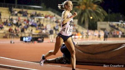 TASTY RACE: Anna Rohrer Runs 31:58 10K (#7 NCAA All-Time)