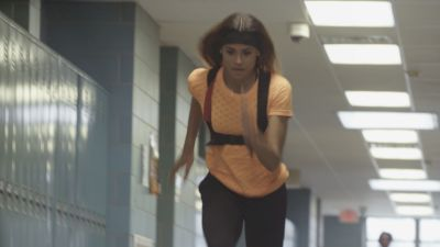 Workout Wednesday: Sydney McLaughlin Speed Work Session