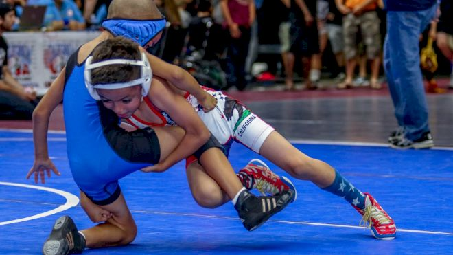 Flo Reno Worlds, adidas Nationals, Pinning Down Autism Duals Live This Week