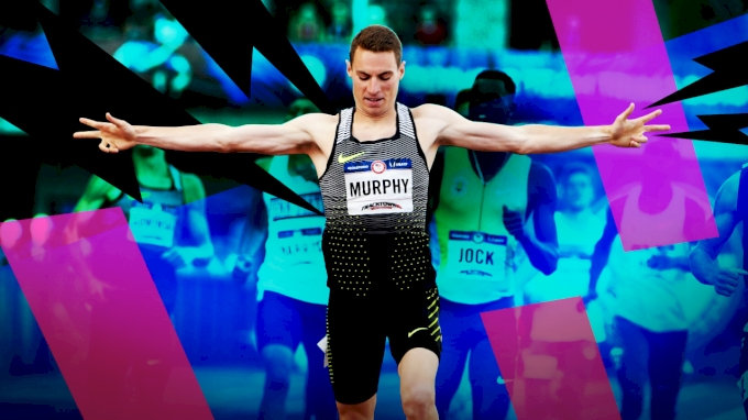 picture of Clayton Murphy: No Limits