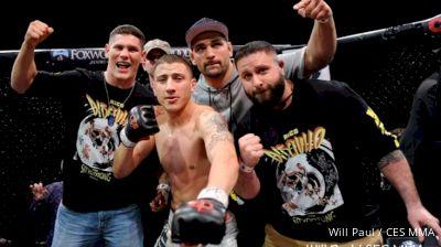 CES 43: Rico DiSciullo Ready For Battle With Matt Lozano
